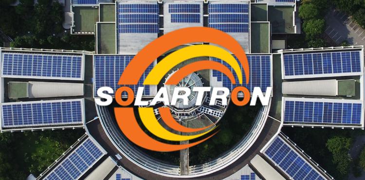 หุ้น solar